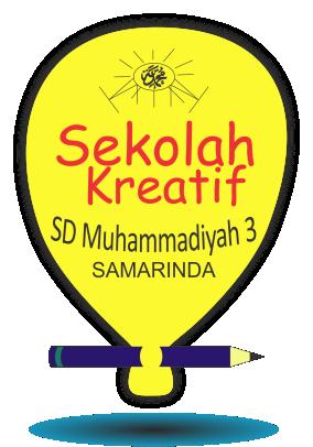 SD Muhammadiyah 3 Samarinda