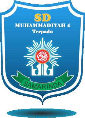 SD Muhammadiyah 4 Terpadu Samarinda