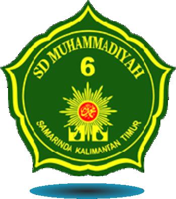 SD Muhammadiyah 6 Samarinda